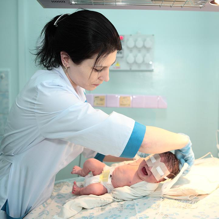助産師の仕事内容